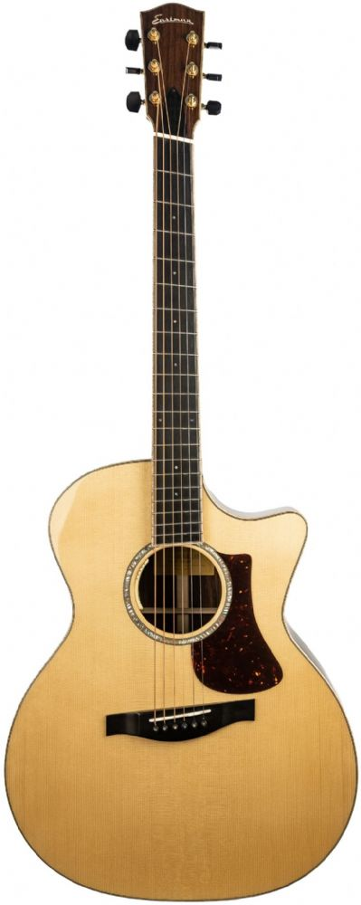Eastman AC822CE-FF Fan Fret